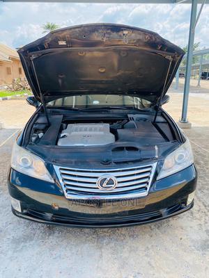 Lexus ES 2010 350 Black | Cars for sale in Oyo State, Ogbomosho North