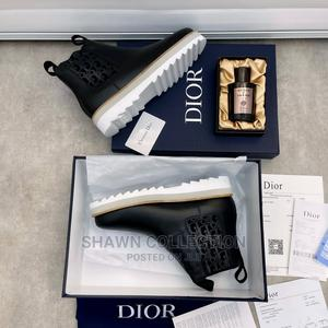 Dior Luxury Chelsea Boots | Shoes for sale in Lagos State, Lagos Island (Eko)