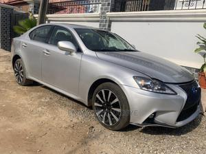 Lexus IS 2016 Silver | Cars for sale in Lagos State, Ikeja