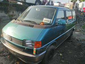 Volkswagen Transporter T4 Glass Green   Buses & Microbuses for sale in Lagos State, Apapa