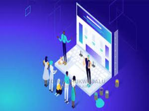Create a Website for Your Platforms   Computer & IT Services for sale in Abuja (FCT) State, Wuse 2