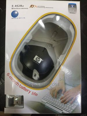 HP Wireless Mouse   Computer Accessories  for sale in Lagos State, Lekki