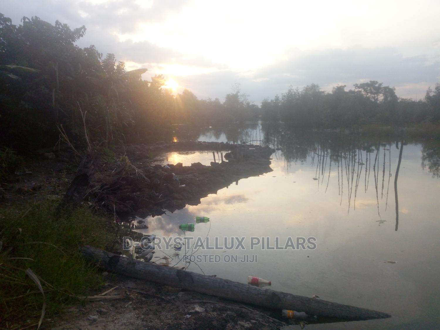 Lands and Water Areas for Lease   Land & Plots for Rent for sale in Obio-Akpor, Rivers State, Nigeria
