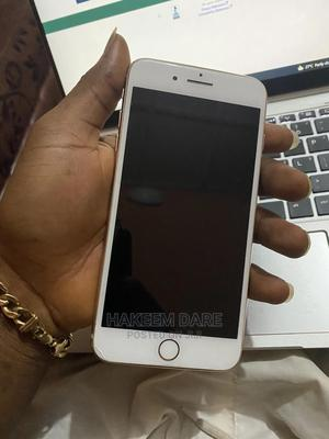 Apple iPhone 8 Plus 64 GB Gold   Mobile Phones for sale in Osun State, Osogbo