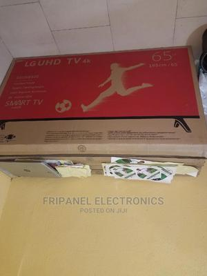 """Original LG 65""""Tv   Home Appliances for sale in Lagos State, Ojo"""
