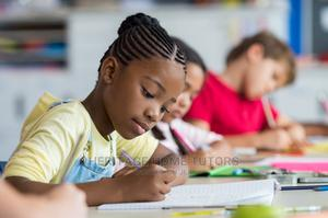 Online Private Tutors(Maths,Eng,Verbal,Basic Science,Etc) | Child Care & Education Services for sale in Abuja (FCT) State, Asokoro