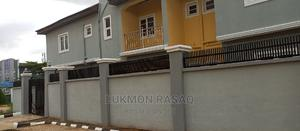 Furnished 3bdrm Apartment in Diamond Estate, Meiran for Rent   Houses & Apartments For Rent for sale in Agege, Meiran