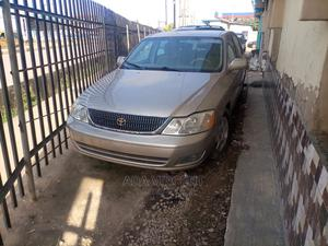 Toyota Avalon 2004 Gold | Cars for sale in Lagos State, Ikotun/Igando
