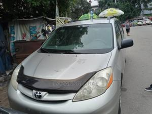 Toyota Sienna 2008 Gray | Cars for sale in Lagos State, Ikoyi