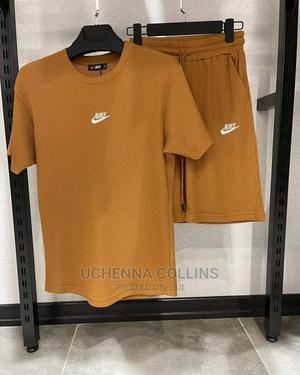 Original Nike Shirt and Shorts | Clothing for sale in Lagos State, Surulere