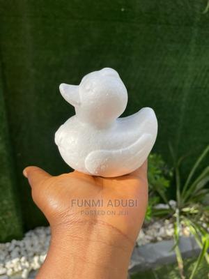 Duck Styrofoam / Decorative Craft Foam / Styrofoam | Arts & Crafts for sale in Lagos State, Lekki