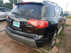 Acura MDX 2009 Black | Cars for sale in Ondo State, Akure