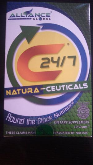 C24/7 Natura-Ceuticals | Vitamins & Supplements for sale in Anambra State, Onitsha