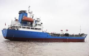 3 Active Vessels Of 6500mt Each In Lagos Water For Sale   Watercraft & Boats for sale in Lagos State, Apapa
