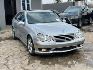 Mercedes-Benz C230 2006 Silver | Cars for sale in Lagos State, Ifako-Ijaiye