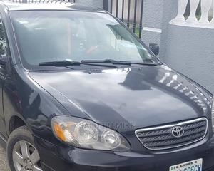 Toyota Corolla 2006 S Black | Cars for sale in Lagos State, Lekki