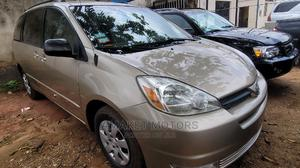 Toyota Sienna 2005 LE AWD Gold   Cars for sale in Oyo State, Ibadan