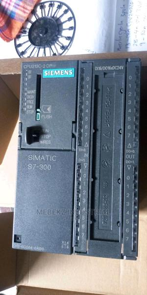 Simatic S7-300 Cpu313c-2dp   Manufacturing Equipment for sale in Lagos State, Ojo