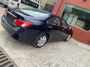 Lexus ES 2008 350 Blue   Cars for sale in Lagos State, Alimosho
