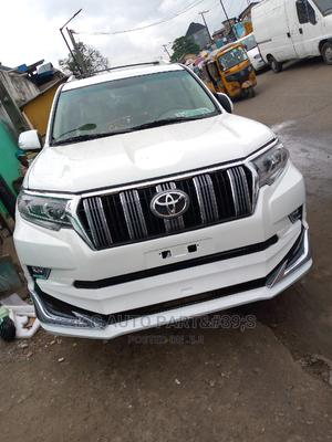 Upgrade Lexus GX 470 2008 to Toyota Land Cruiser 2018 | Vehicle Parts & Accessories for sale in Lagos State, Mushin