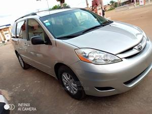 Toyota Sienna 2008 XLE Gold | Cars for sale in Lagos State, Ikorodu