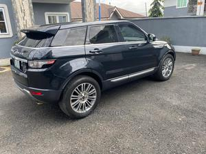 Land Rover Range Rover Evoque 2014 Black | Cars for sale in Rivers State, Port-Harcourt