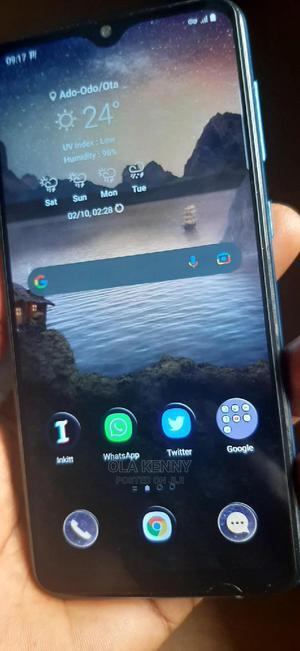 Samsung Galaxy A50 128 GB Blue | Mobile Phones for sale in Ogun State, Ado-Odo/Ota