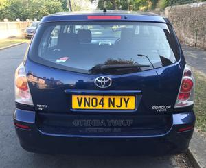 Toyota Verso 2009 1.6 Blue | Cars for sale in Ogun State, Abeokuta North