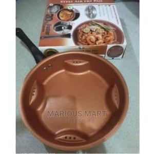 Dry Air Frying Pan   Kitchen Appliances for sale in Lagos State, Oshodi