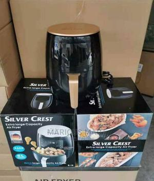 Silver Crest Digital Air Fryer - 6L   Kitchen Appliances for sale in Lagos State, Oshodi