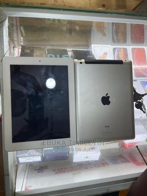 Apple iPad 2 Wi-Fi + 3G 32 GB | Tablets for sale in Oyo State, Ibadan
