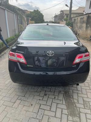 Toyota Camry 2011 Black   Cars for sale in Lagos State, Ikoyi