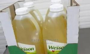 Wesson Canola Oil   Meals & Drinks for sale in Lagos State, Agege