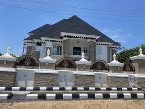 7bdrm Mansion in Diplomatic Zone, Katampe for Sale   Houses & Apartments For Sale for sale in Abuja (FCT) State, Katampe