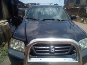 Honda CR-V 2000 Black   Cars for sale in Oyo State, Ibadan
