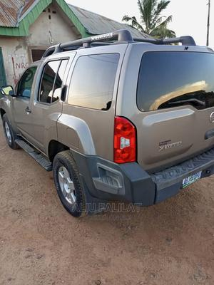 Nissan Xterra 2008 Silver   Cars for sale in Kwara State, Ilorin South