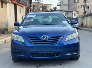 Toyota Camry 2008 Blue | Cars for sale in Lagos State, Ojodu