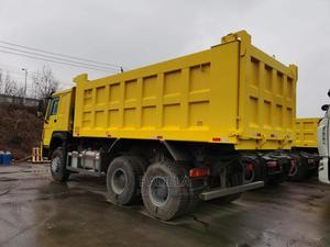 Howo Dump Truck and Truck Head | Trucks & Trailers for sale in Lagos State, Oshodi