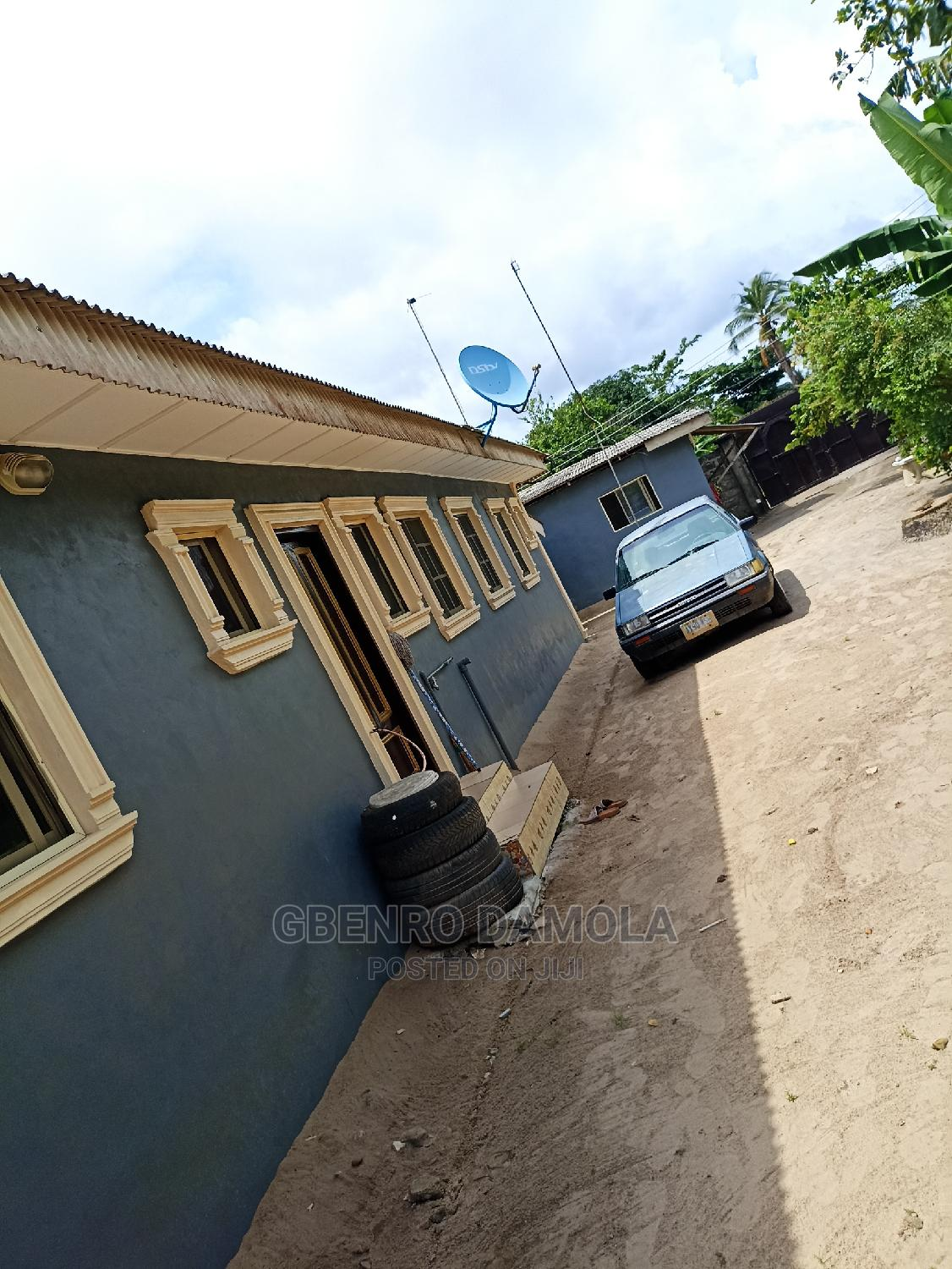 2bdrm Apartment in Limca Badagry for Rent