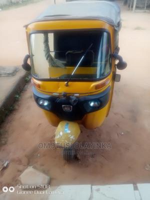 Bajaj RE 2018 Yellow | Motorcycles & Scooters for sale in Ogun State, Obafemi-Owode