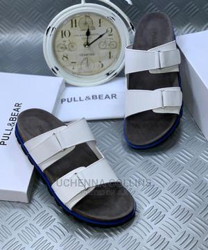 High Quality Pull And Bear Slippers   Shoes for sale in Lagos State, Surulere