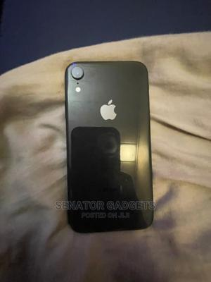 Apple iPhone XR 64 GB Black | Mobile Phones for sale in Lagos State, Isolo