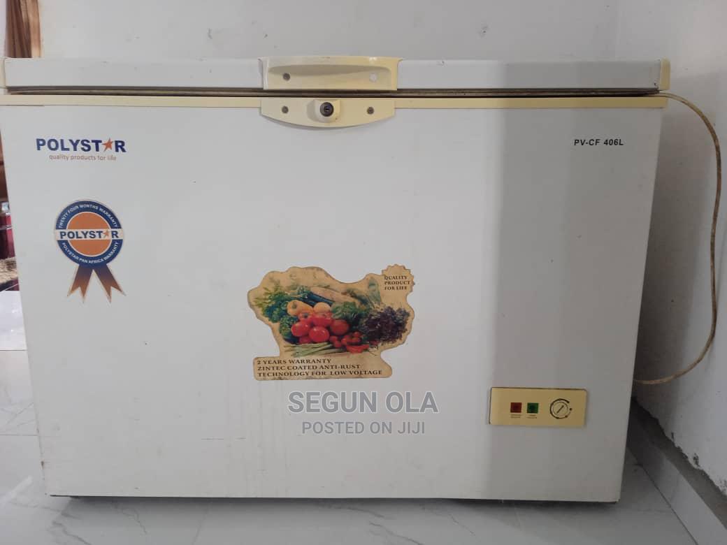 Polyester Freezer | Kitchen Appliances for sale in Ilorin West, Kwara State, Nigeria
