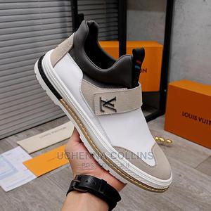New Release Louis Vuitton Sneakers   Shoes for sale in Lagos State, Surulere