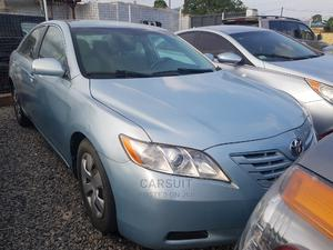 Toyota Camry 2008 Blue   Cars for sale in Lagos State, Yaba