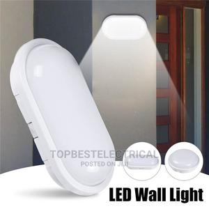 20wwaterproof Plastic Outdoor Led Lighting Fittings | Home Accessories for sale in Lagos State, Lagos Island (Eko)
