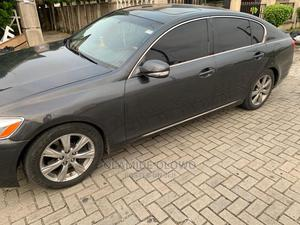 Lexus GS 2010 350 Gray   Cars for sale in Lagos State, Ikeja