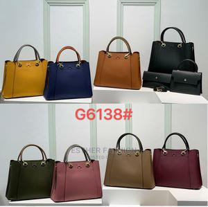 Ladies Quality Genuine Leather Handbags   Bags for sale in Lagos State, Ikeja