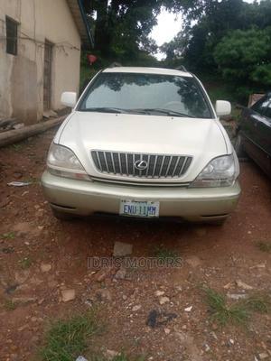 Lexus RX 2002 White | Cars for sale in Enugu State, Enugu
