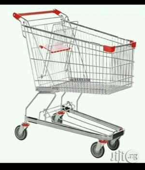 Super Market Trolley | Store Equipment for sale in Lagos State, Ojo